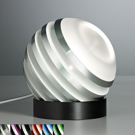 Originell LED-bordslampa BULO