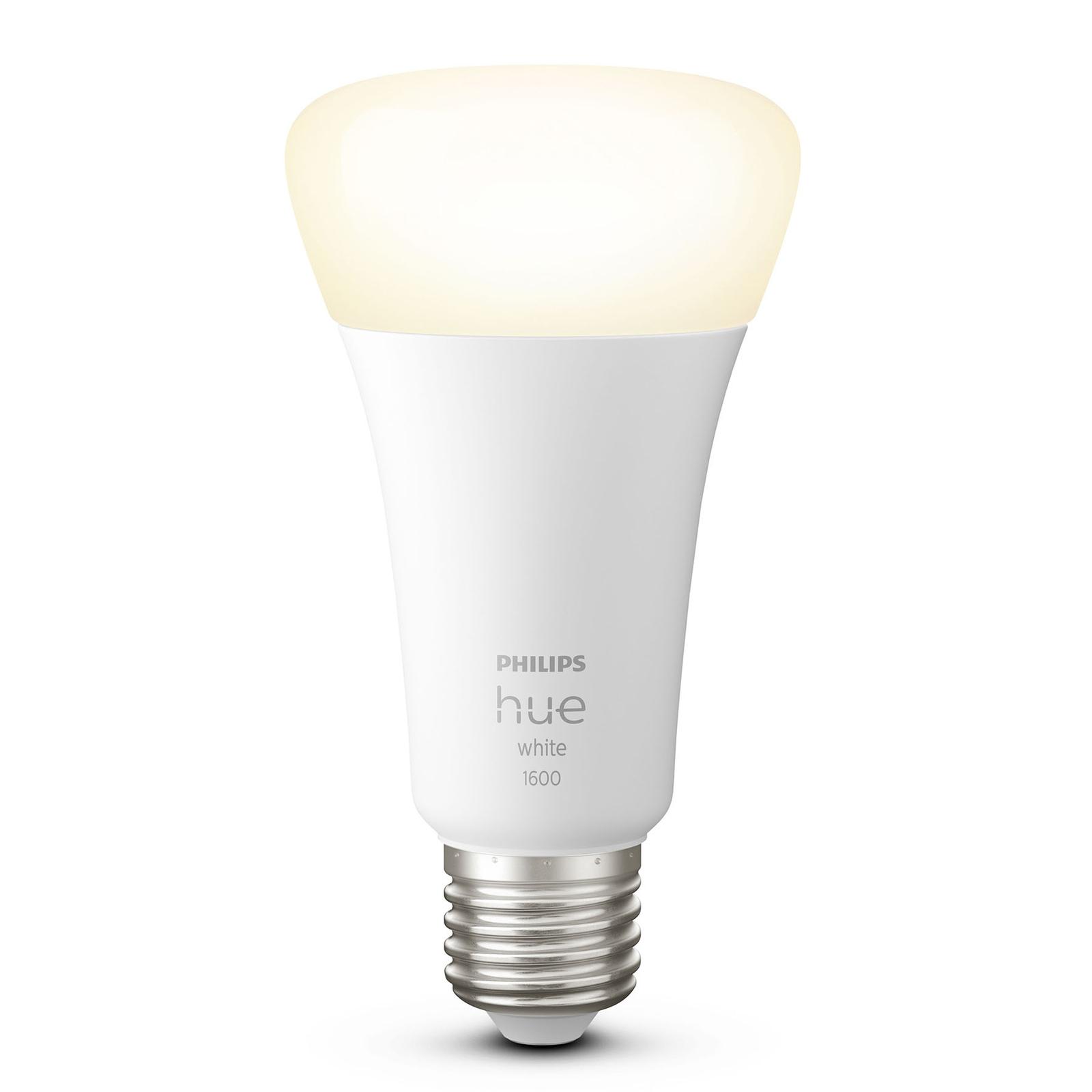 welche lampen sind zu philips hue kompatibel