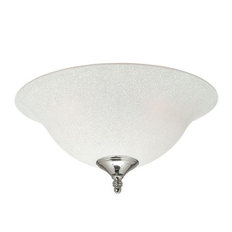 Hunter Scavo Bowl Anbaulampe für Ventilatoren