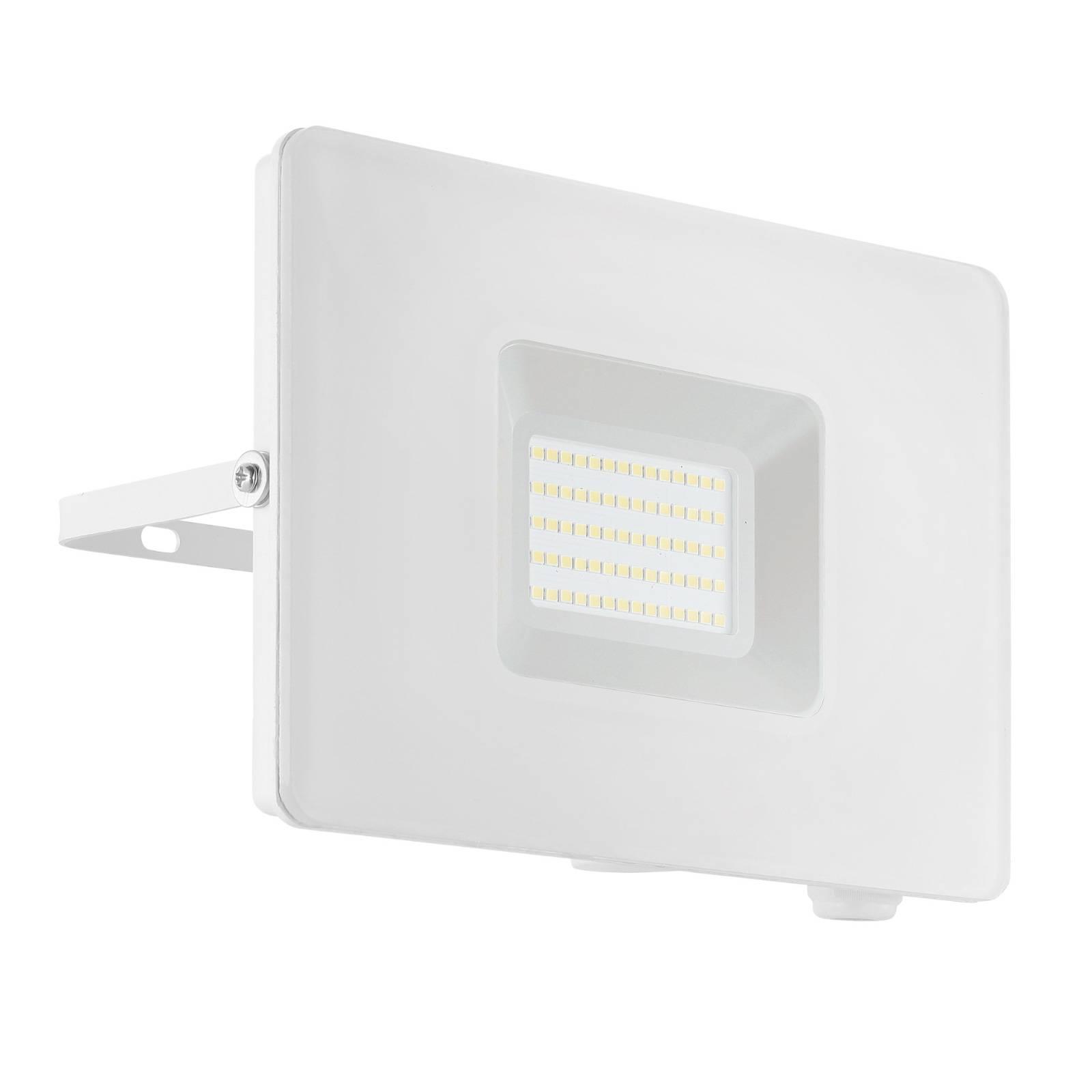 Reflektor zewnętrzny LED Faedo 3 biały, 50W