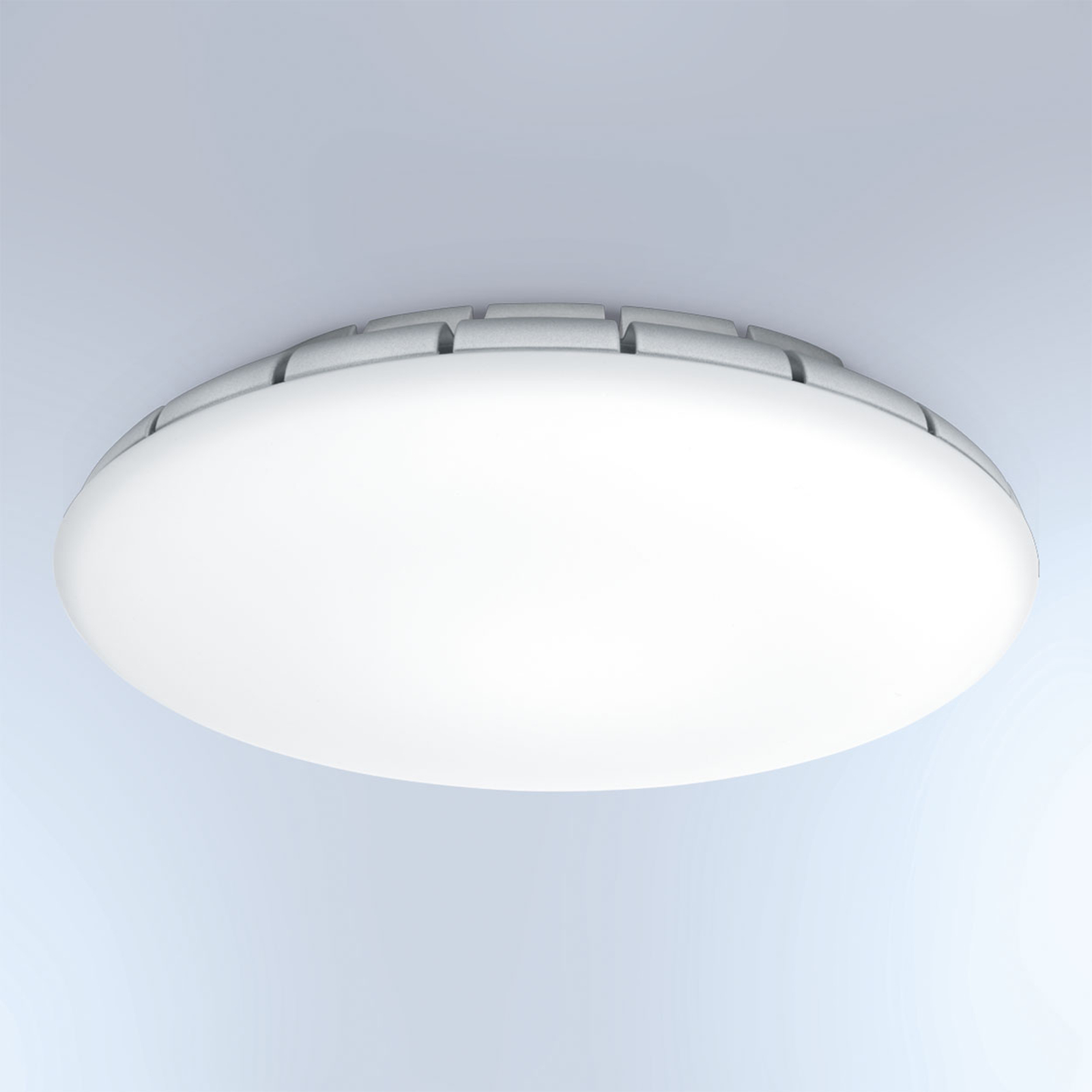 STEINEL RS Pro LED S1 taklampe, plast 3000K