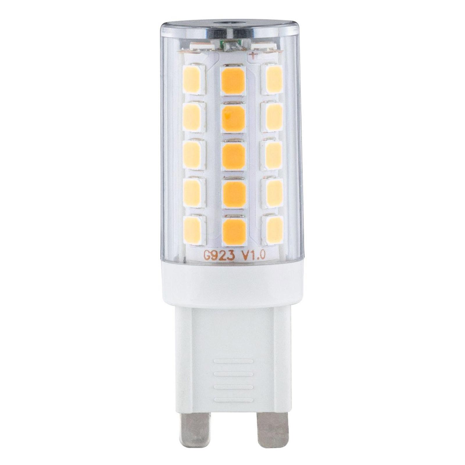 Paulmann LED-stiftpære G9 2,2 W 2700K