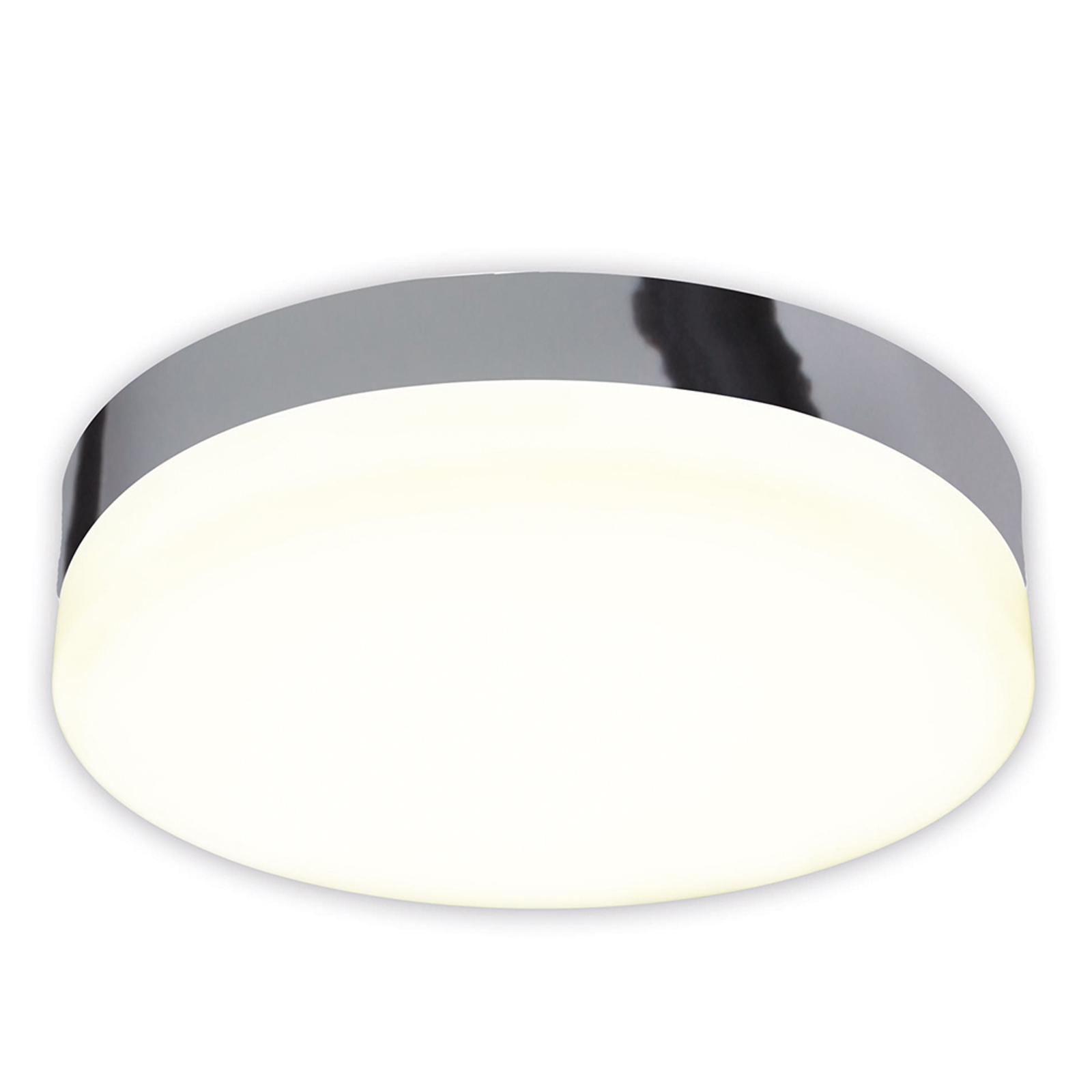 Runde LED-Deckenlampe Paris mit Fernbedienung