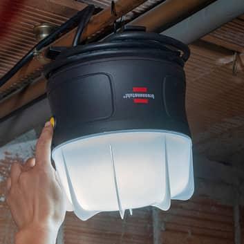 LED-Arbeitsleuchte BF 3000 MA mit Akku IP54 360°