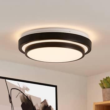 Lindby Youri -LED-kattovalaisin