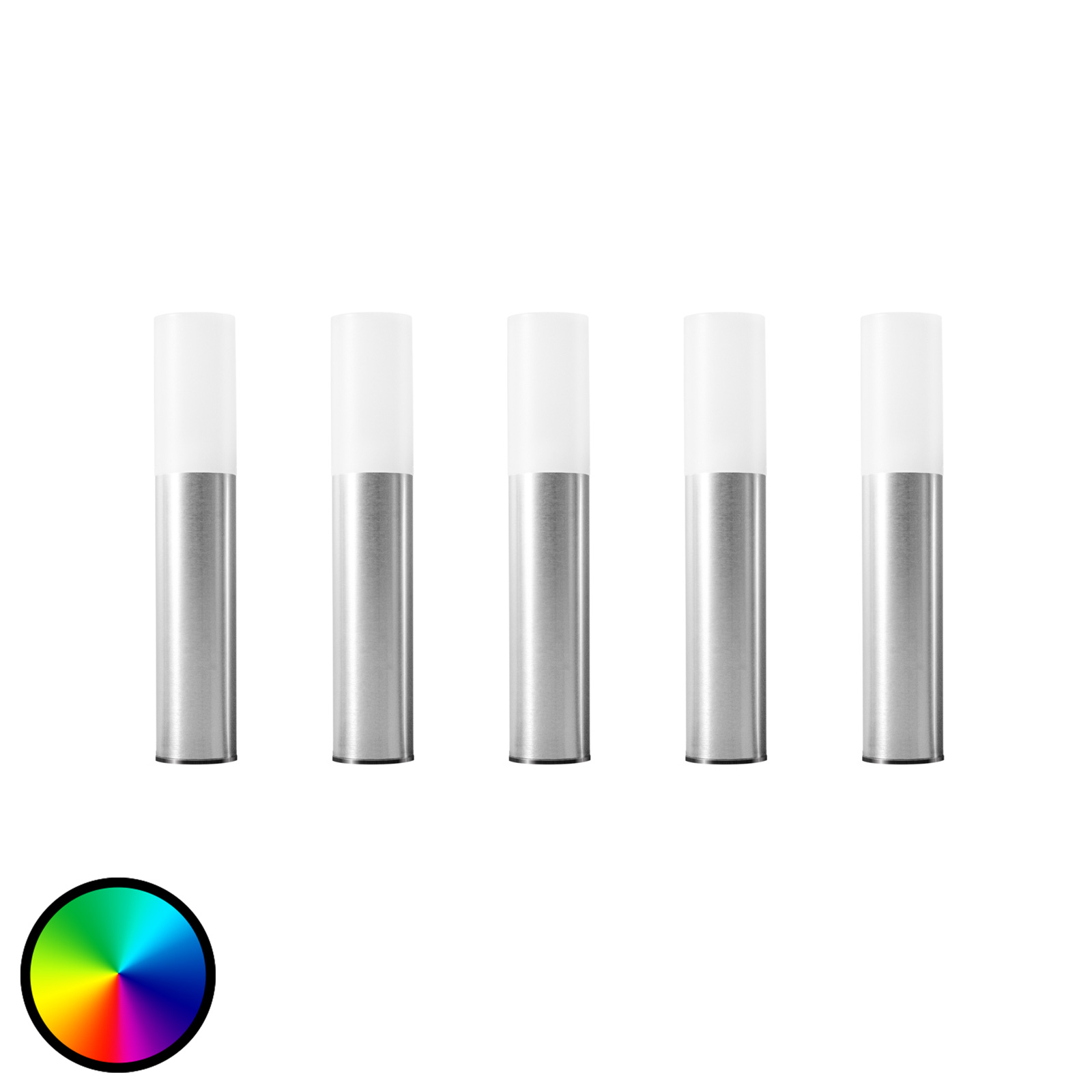 Acquista LEDVANCE SMART+ ZigBee Gardenpole Mini set base