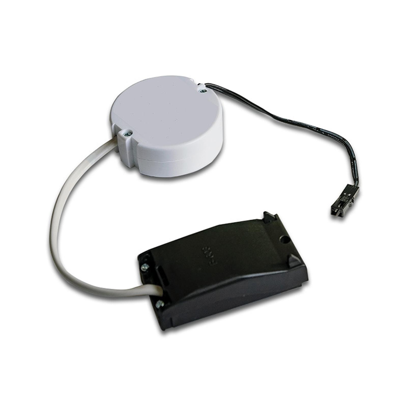 Transformateur LED 350/9W dim avec douille SR 68