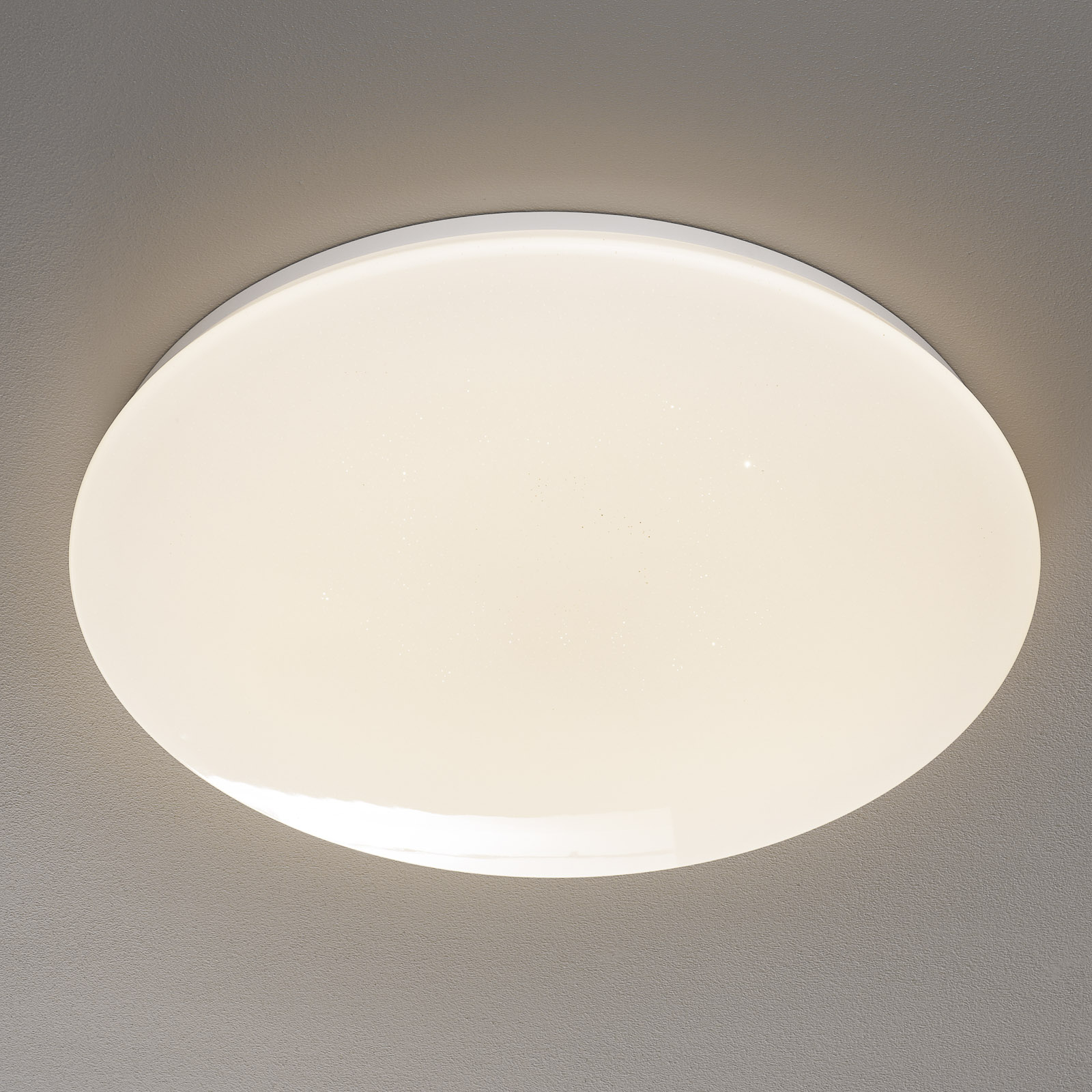Trio WiZ Nalida lampa sufitowa LED efekt starlight