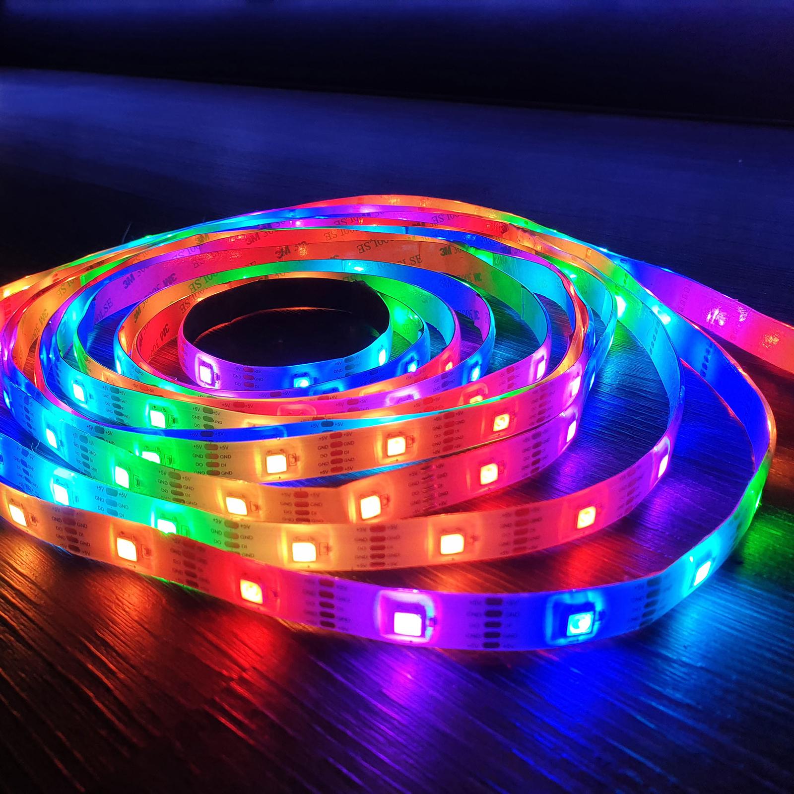 Cololight Strip Starter Kit, 30 LEDs pro Meter