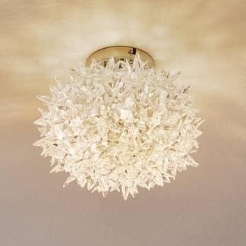 Kartell Bloom LED-loftlampe, 28 cm
