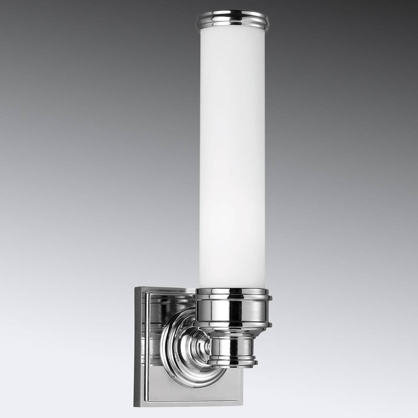 LED wandlamp Payne voor in de badkamer