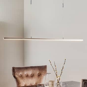 BANKAMP Slim LED závěsné světlo ZigBee