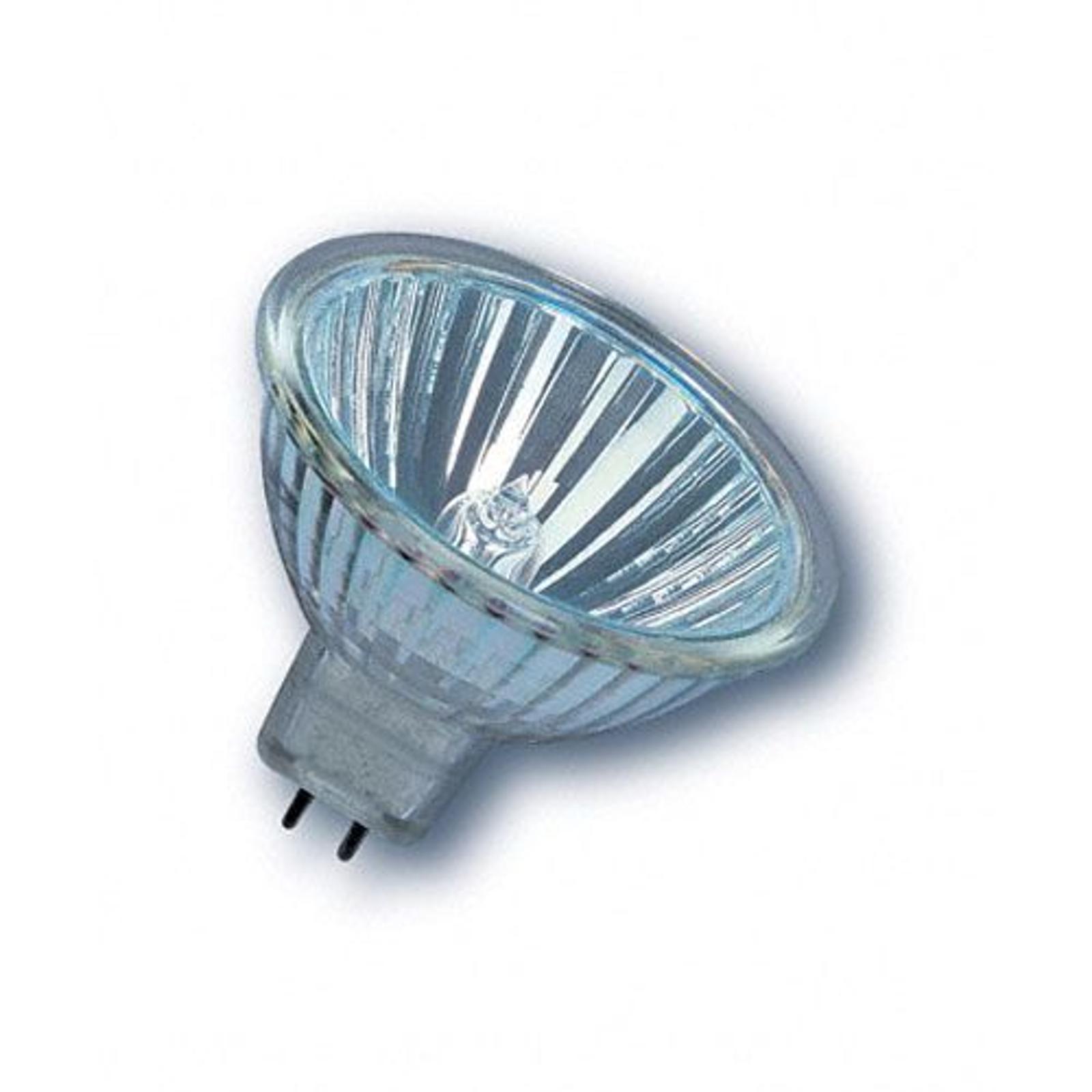 GU5,3 MR16 Halogenlampe Decostar 51 Titan 50W 36°