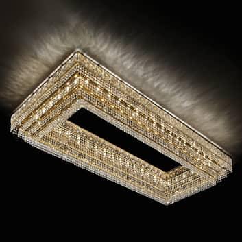 Habsburg - fonkelende plafondlamp