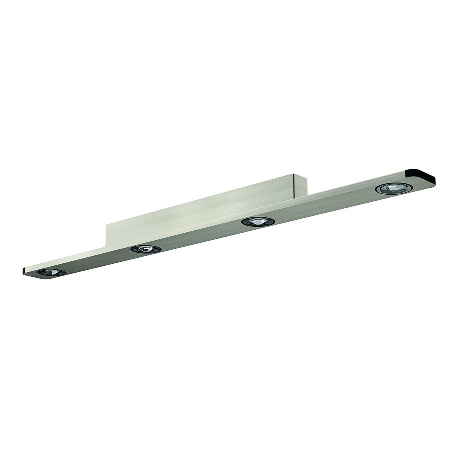 LED-Deckenleuchte Light Wave, dimmbar, 110 cm