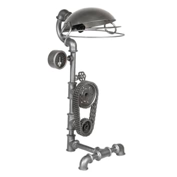 Bureaulamp 270, technisch ontworpen