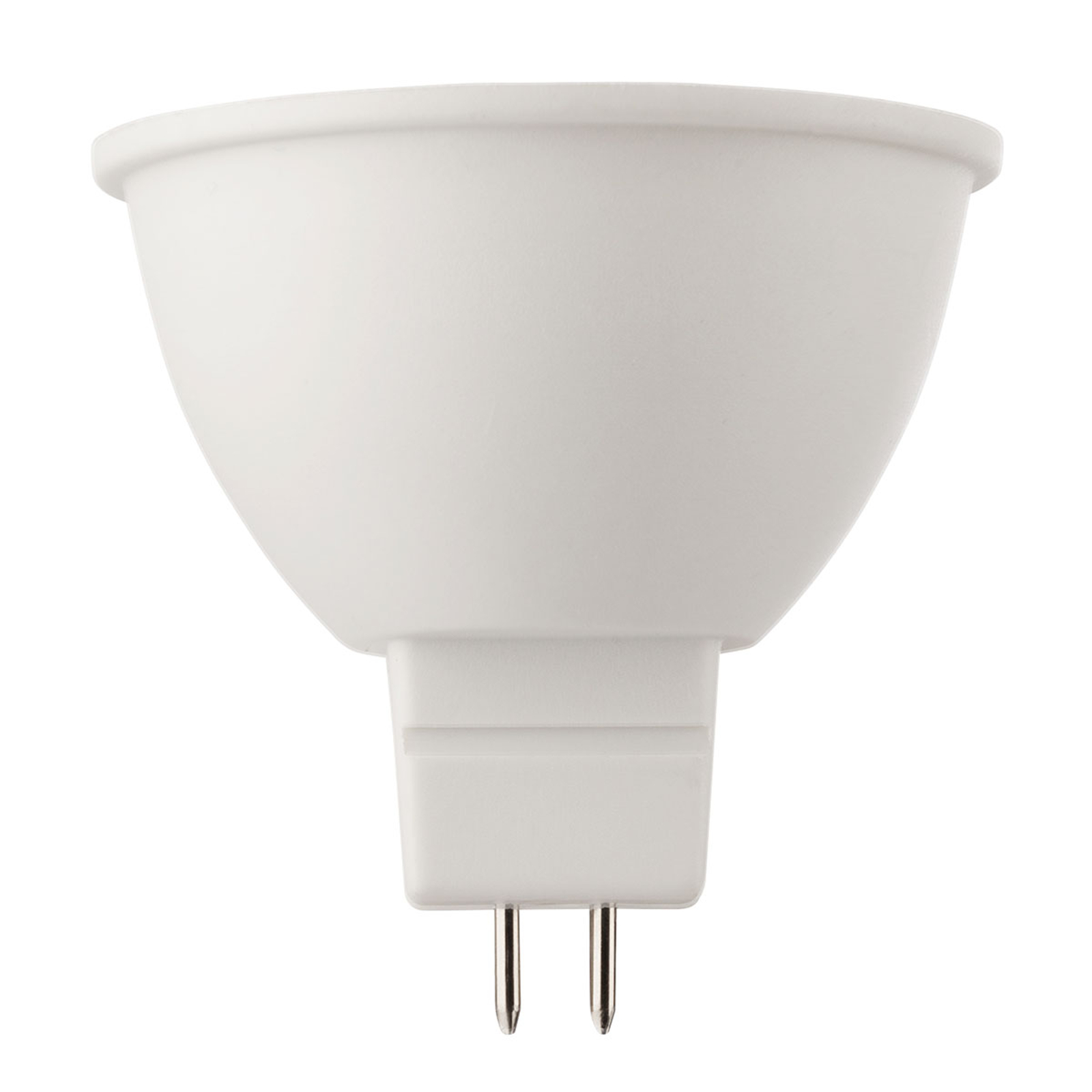 LED-reflektor GU5,3 8 W universalhvit
