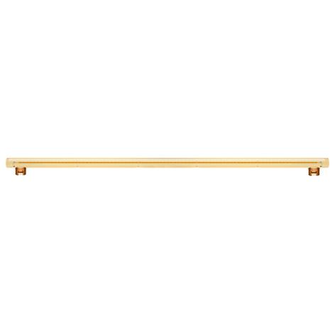 SEGULA LED buislamp S14s 13W 2.000K 100cm goud