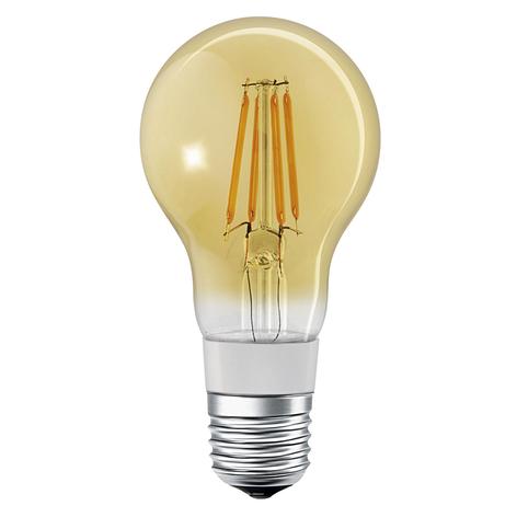 LEDVANCE SMART+ Bluetooth E27 Amber Classic 5,5 W