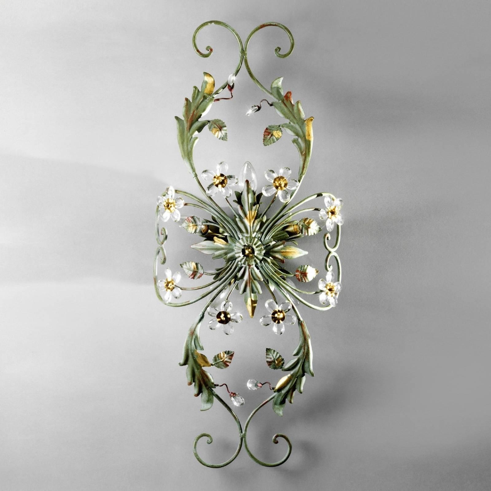 Lampa sufitowa ALESSANDRIA styl florentyński