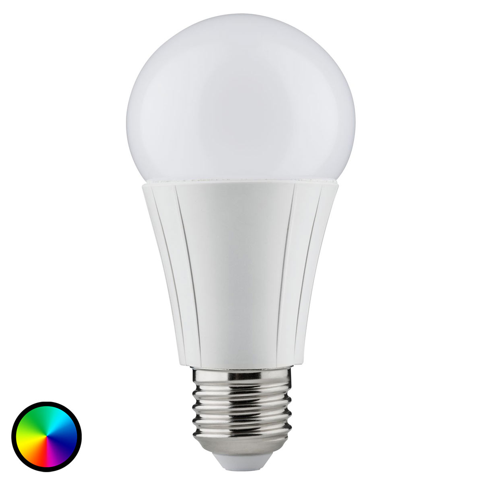 Paulmann Smart Friends E27 7,5W żarówka LED, RGBW