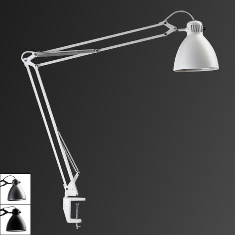 Innovadora lámpara de pinza L-1 LED
