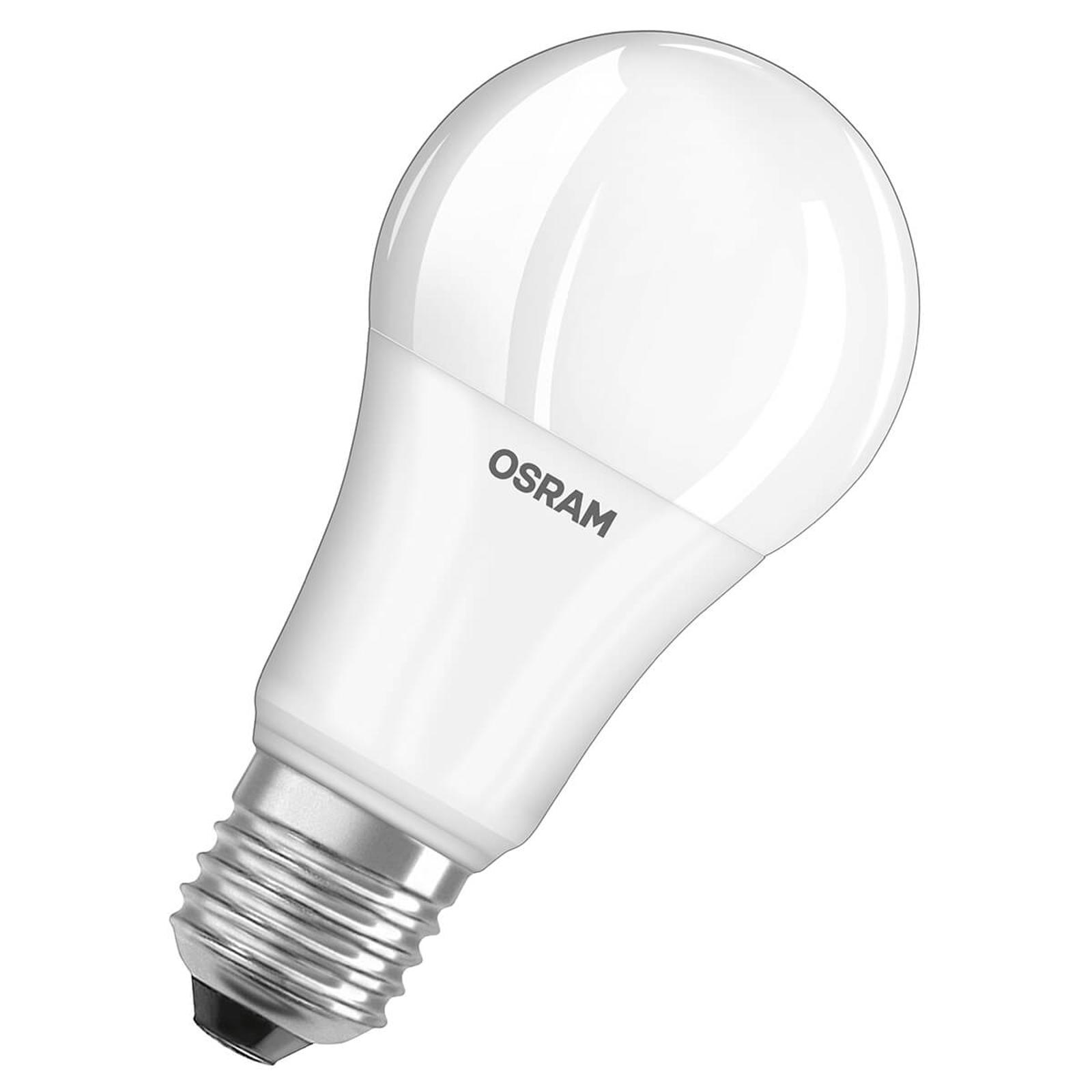 Ampoule LED E27 13W, blanc neutre, kit de 3