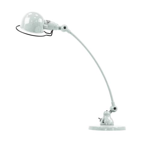 Jieldé Signal SIC400 tafellamp, voet, 1 arm