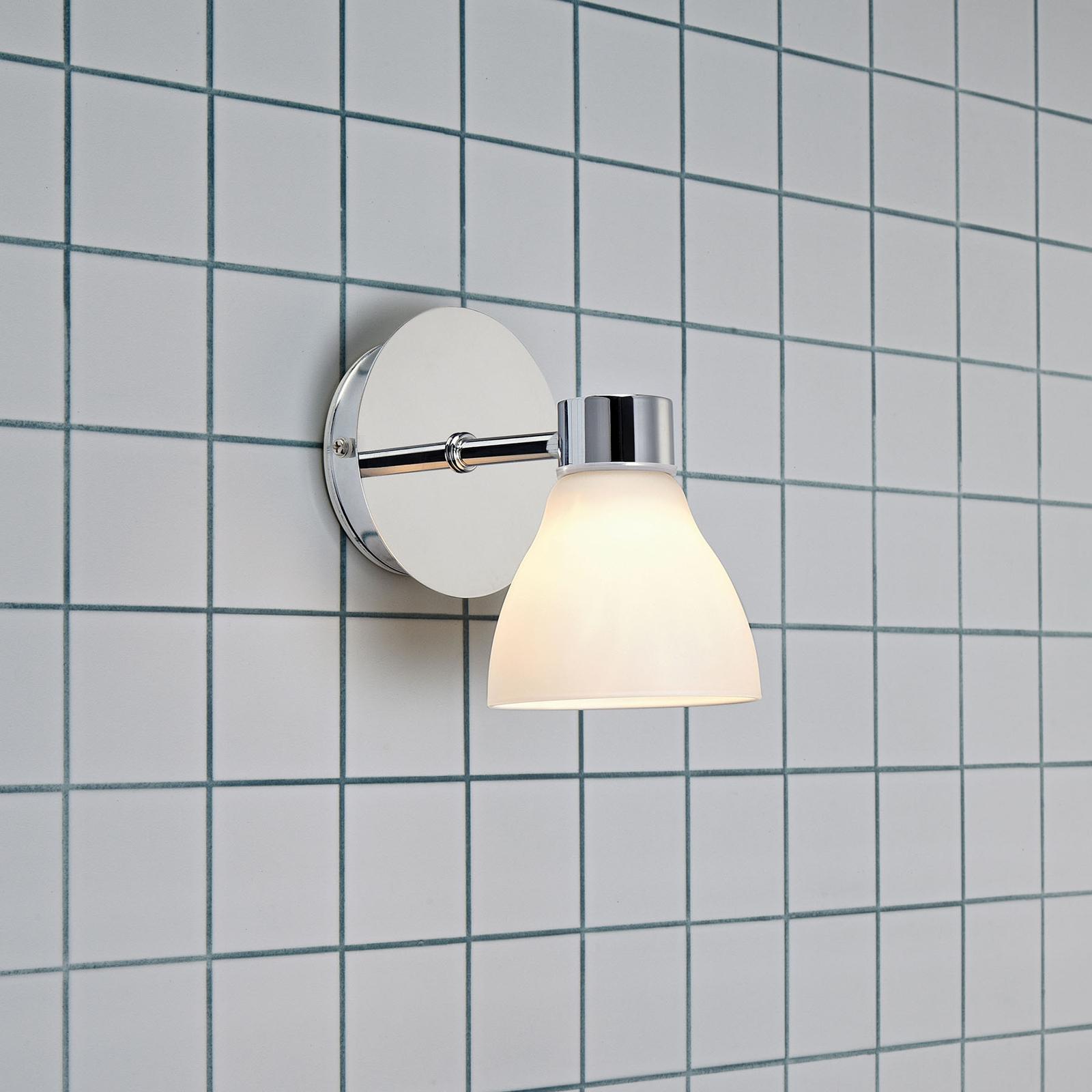 Taklampe til bad Cassis, 1 lyskilde