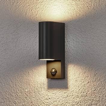 Palina - buitenwandlamp met sensor