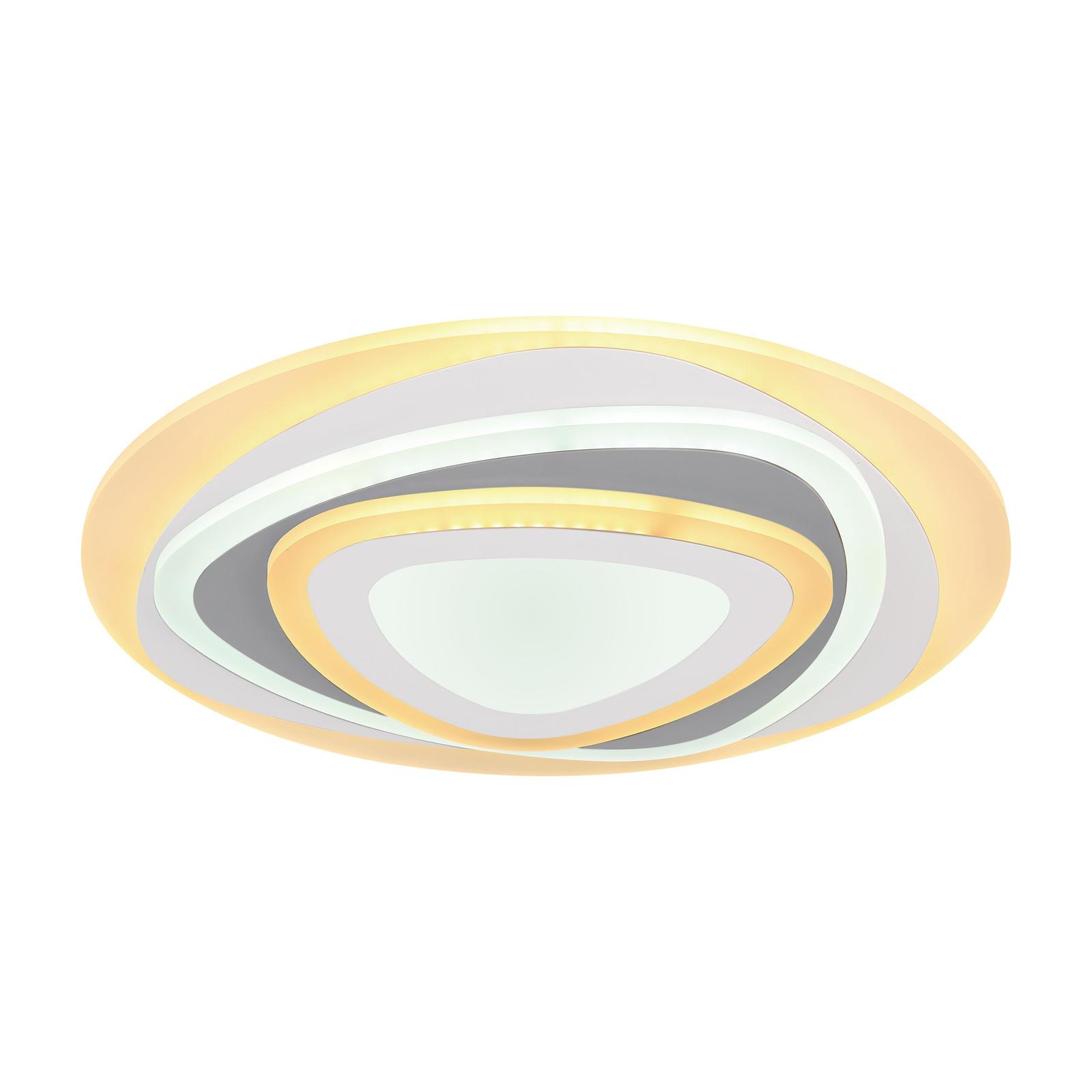 Lindby Rebeka LED-taklampe