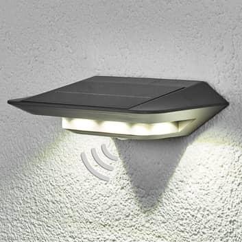 Applique solaire Ghost LED détecteur de mouvement
