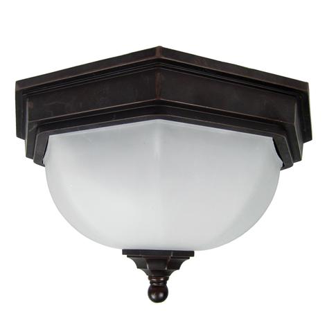 Bonita lámpara para techo ext. Fairford