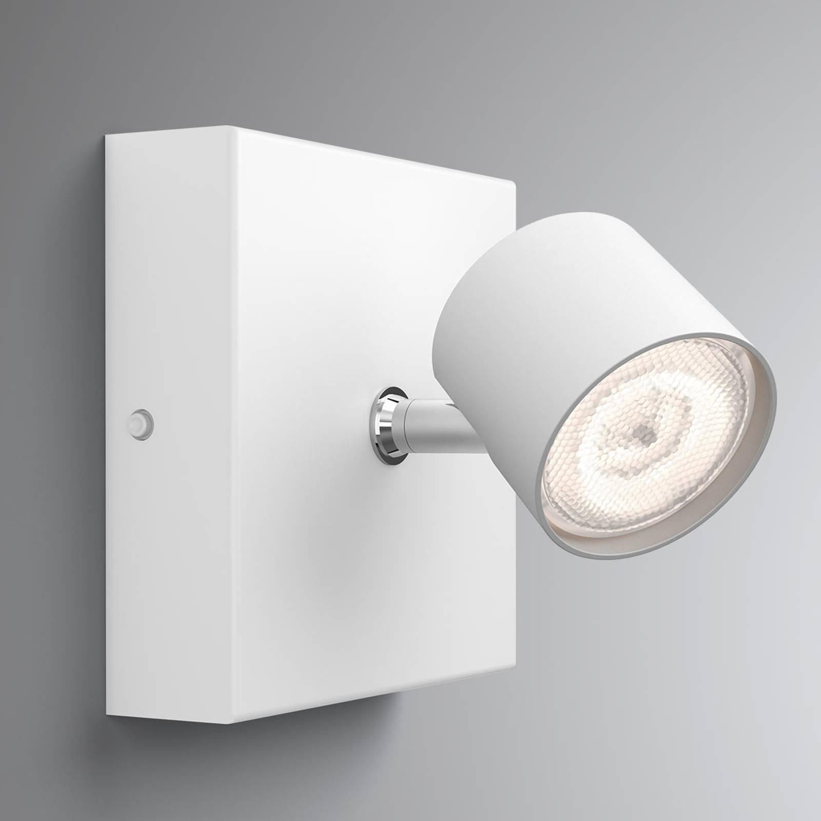 Star - Dimbare LED spot met warmglow effect