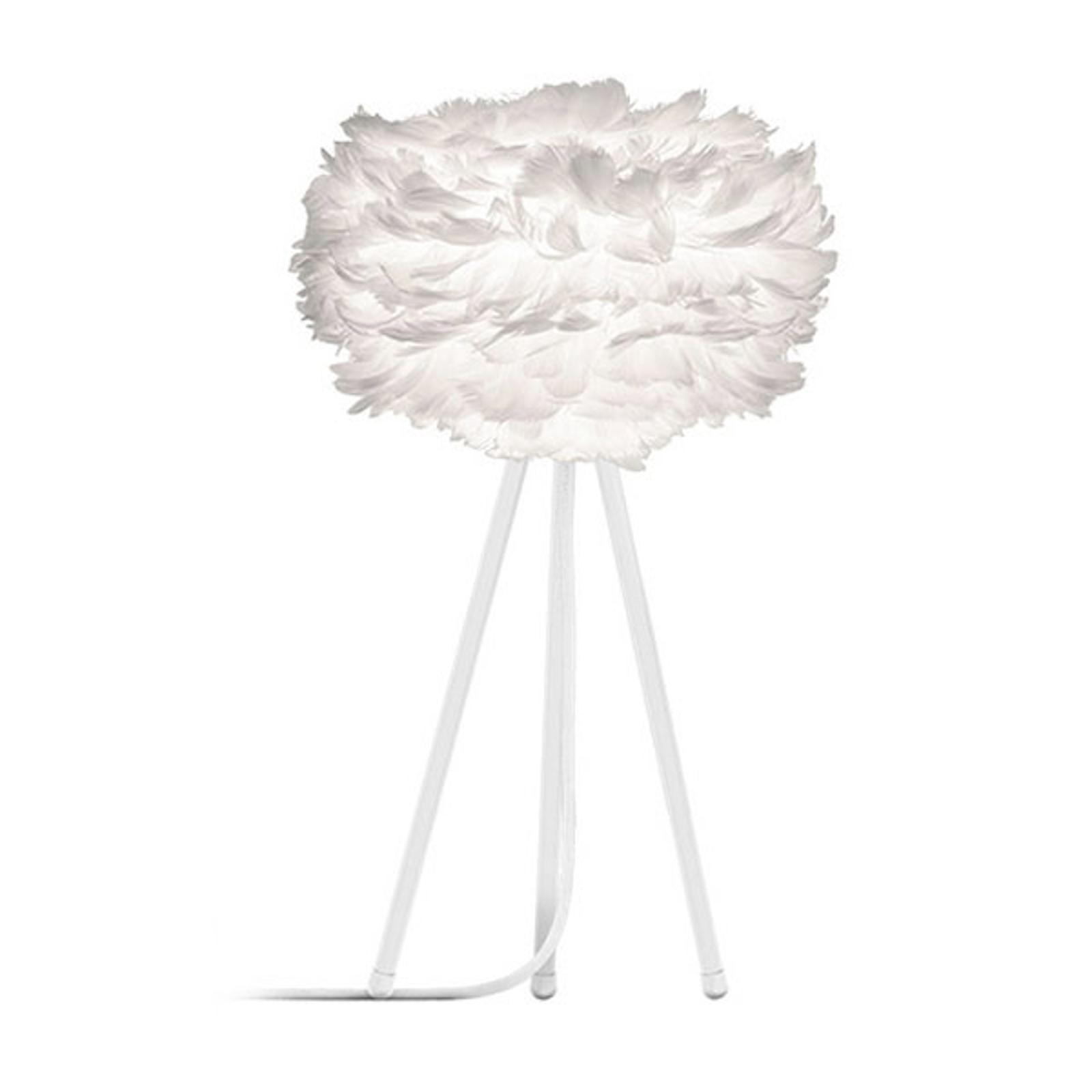 Eos mini – bordslampa med trebent stativ