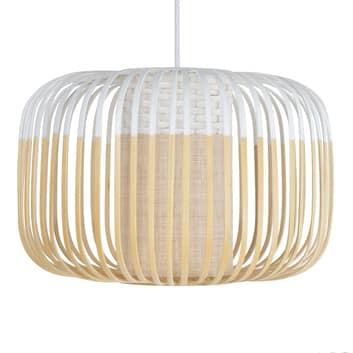 Forestier Bamboo Light pendellampa av bambu