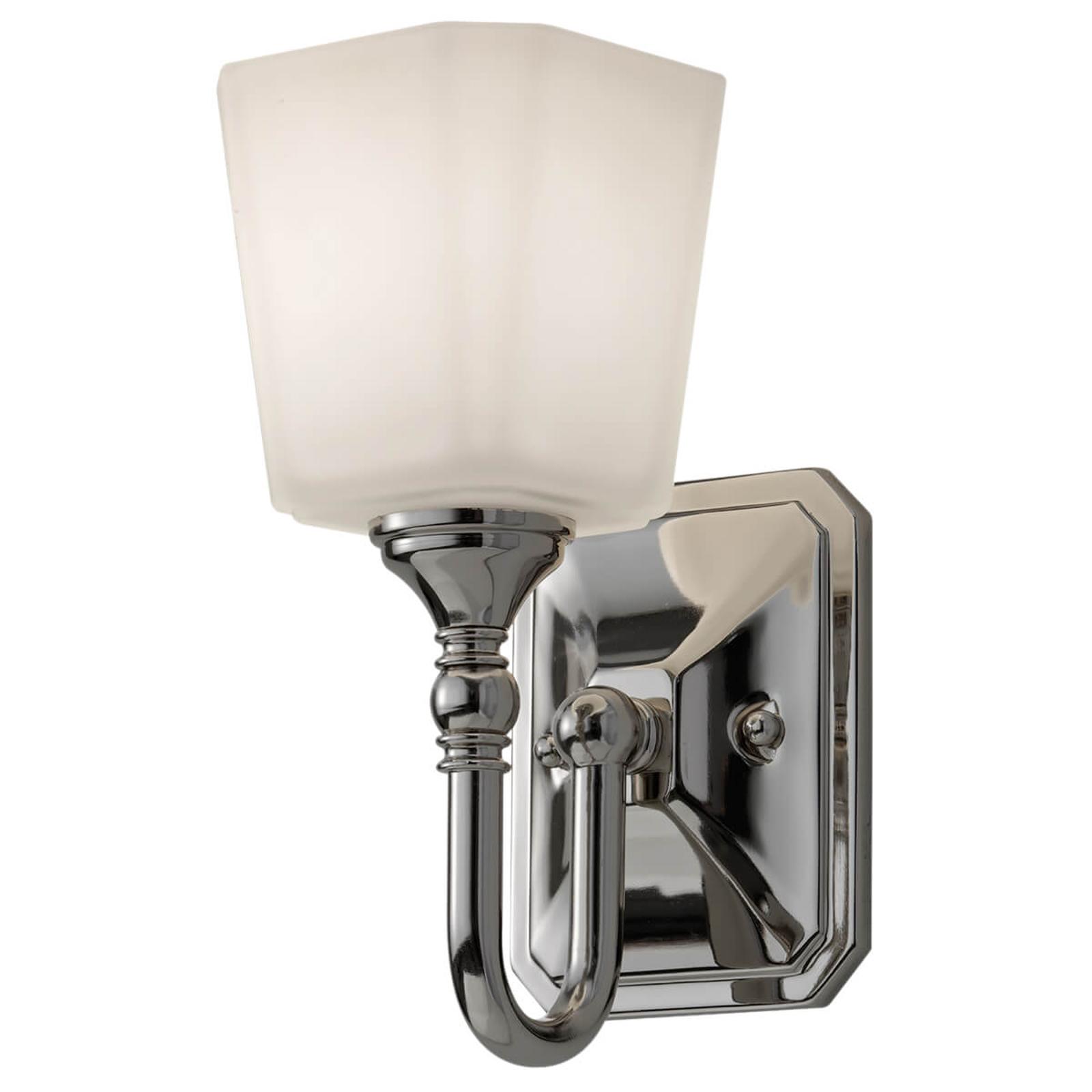 Badkamer wandlamp Concord in een klassiek ontwerp