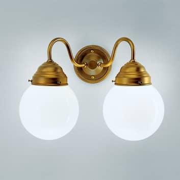 Den tiltalende væglampe Larry II: