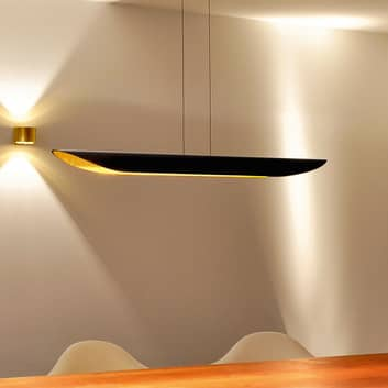 BANKAMP Open Mind LED-hængelampe ZigBee