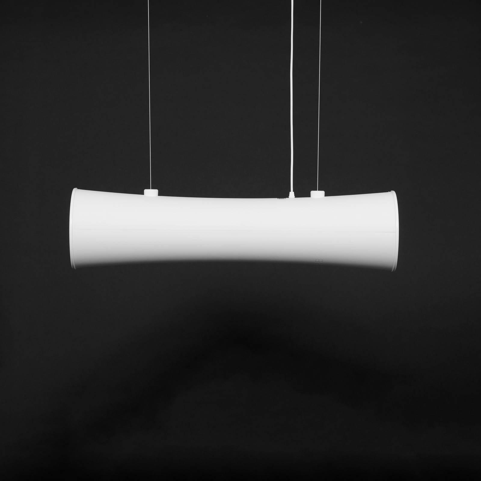 UV-C UVCARE midi air cleaner, white