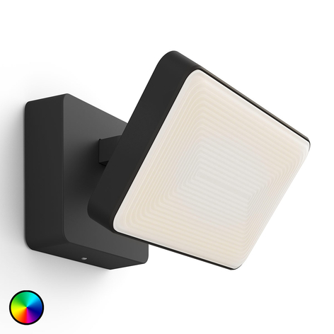 Philips Hue White+Color Discover spot LED