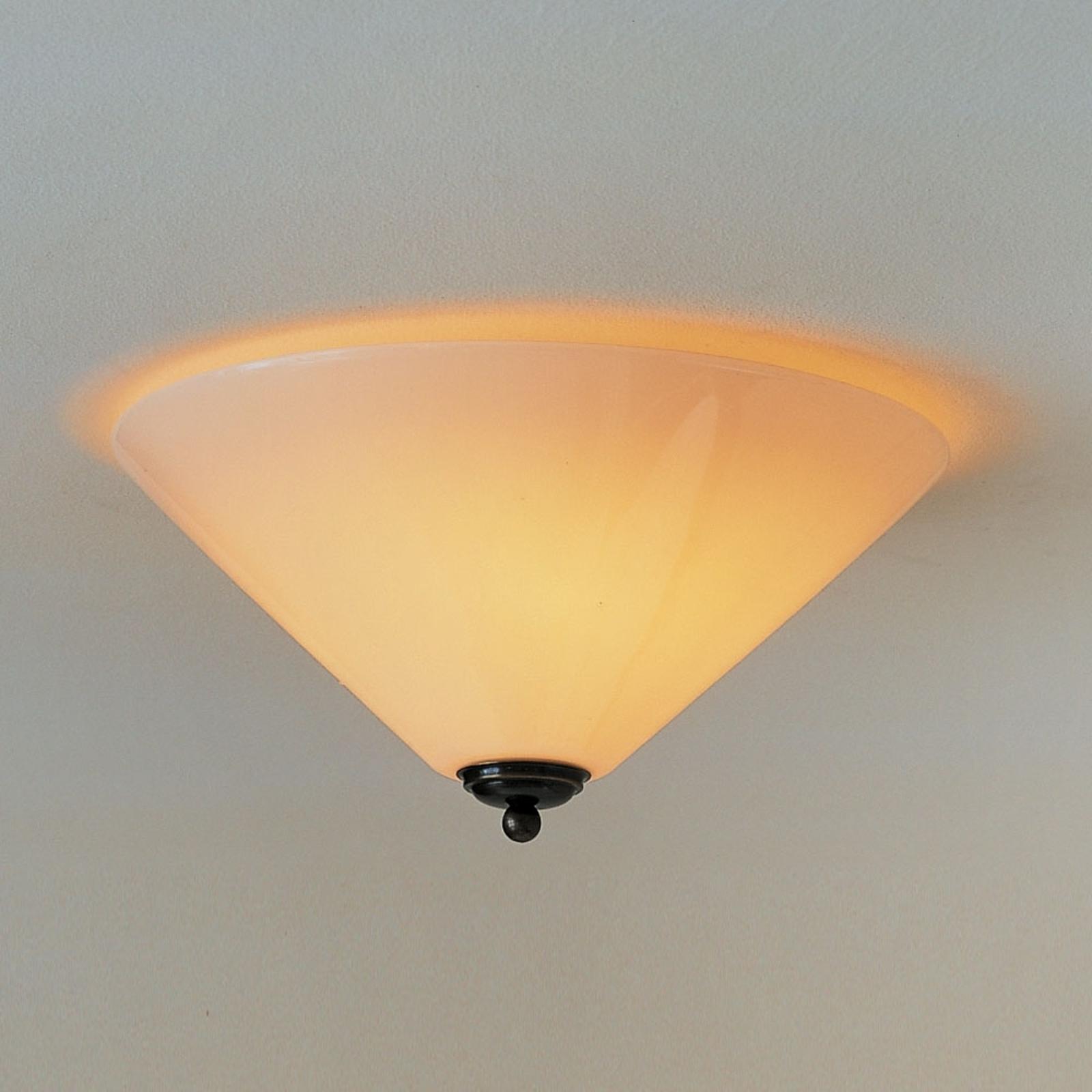 Klasyczna lampa sufitowa ANNO 1900