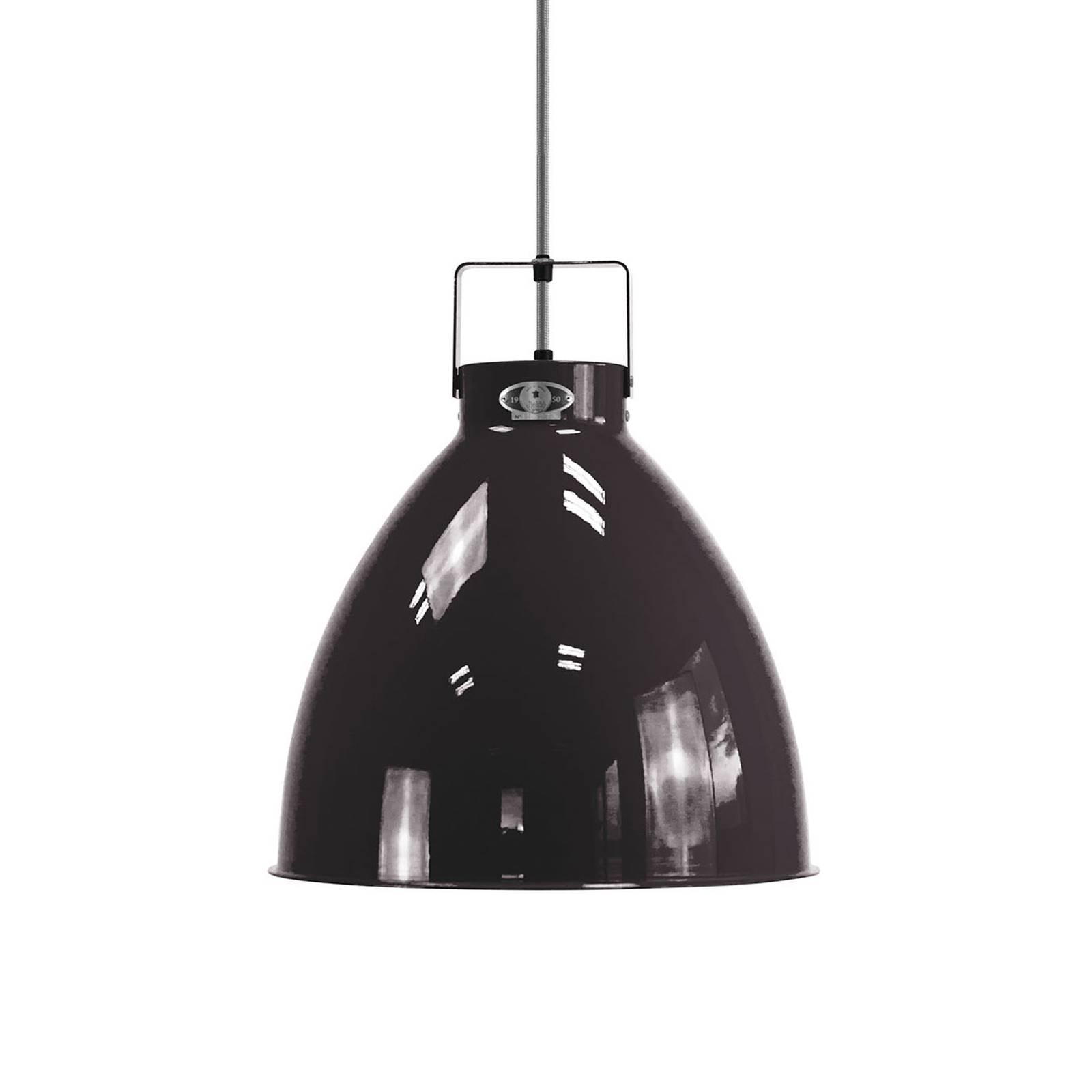 Jieldé Augustin A360 suspension noir brillant