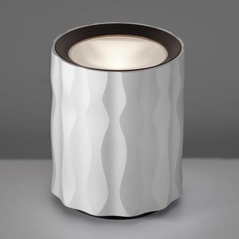 Artemide Fiamma 15 lámpara de mesa y pie LED