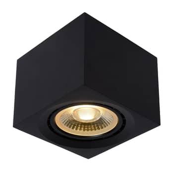 LED-Deckenstrahler Fedler eckig, dim to warm