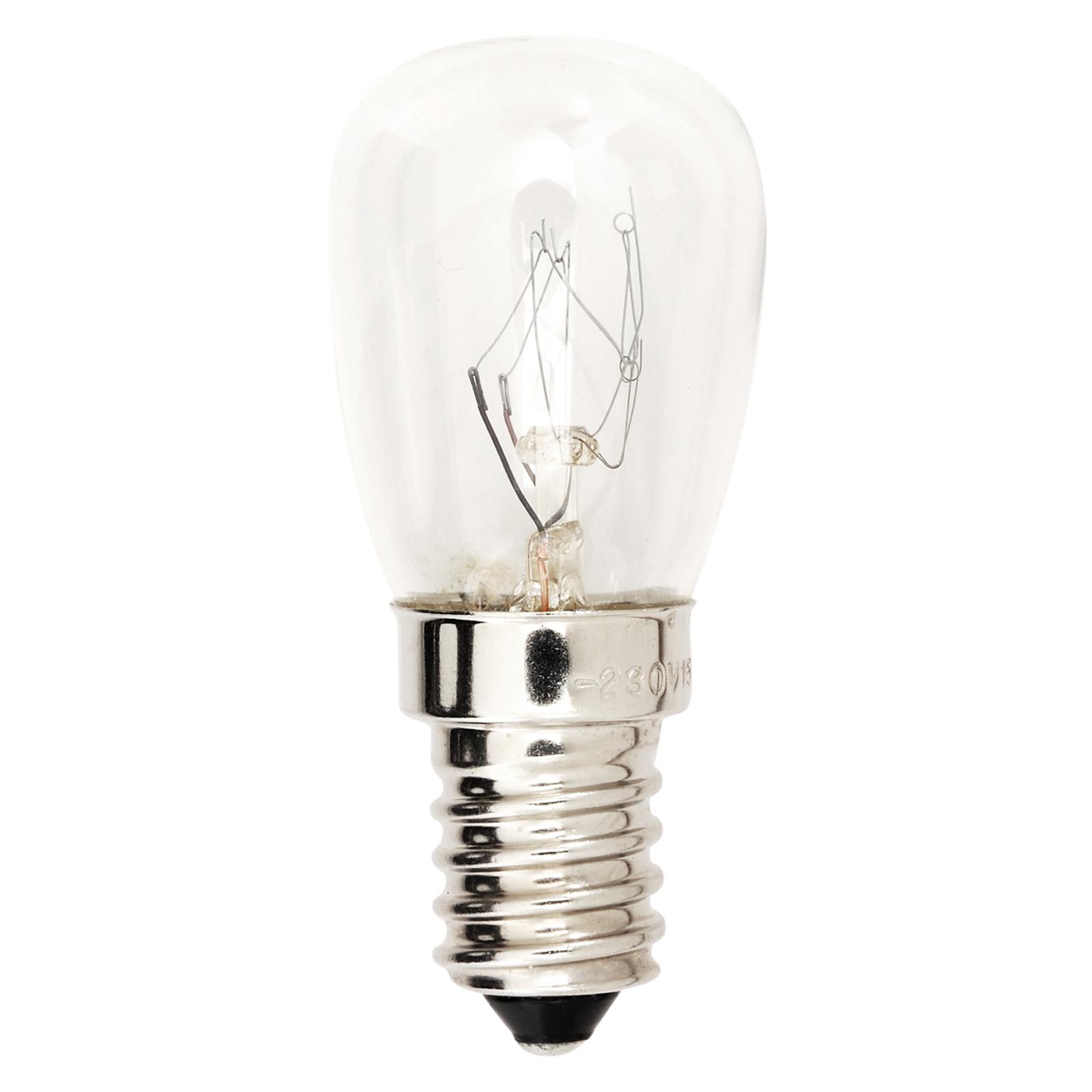 E14 15W 240V Ersatzlampe 1er Pack