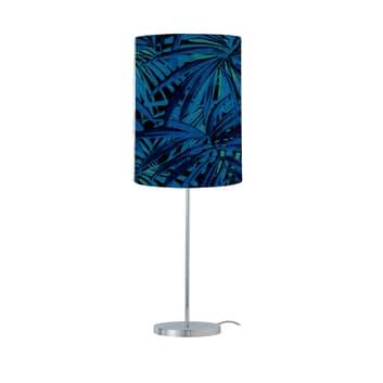EBB & FLOW Leaves bordslampa electric, metallfot