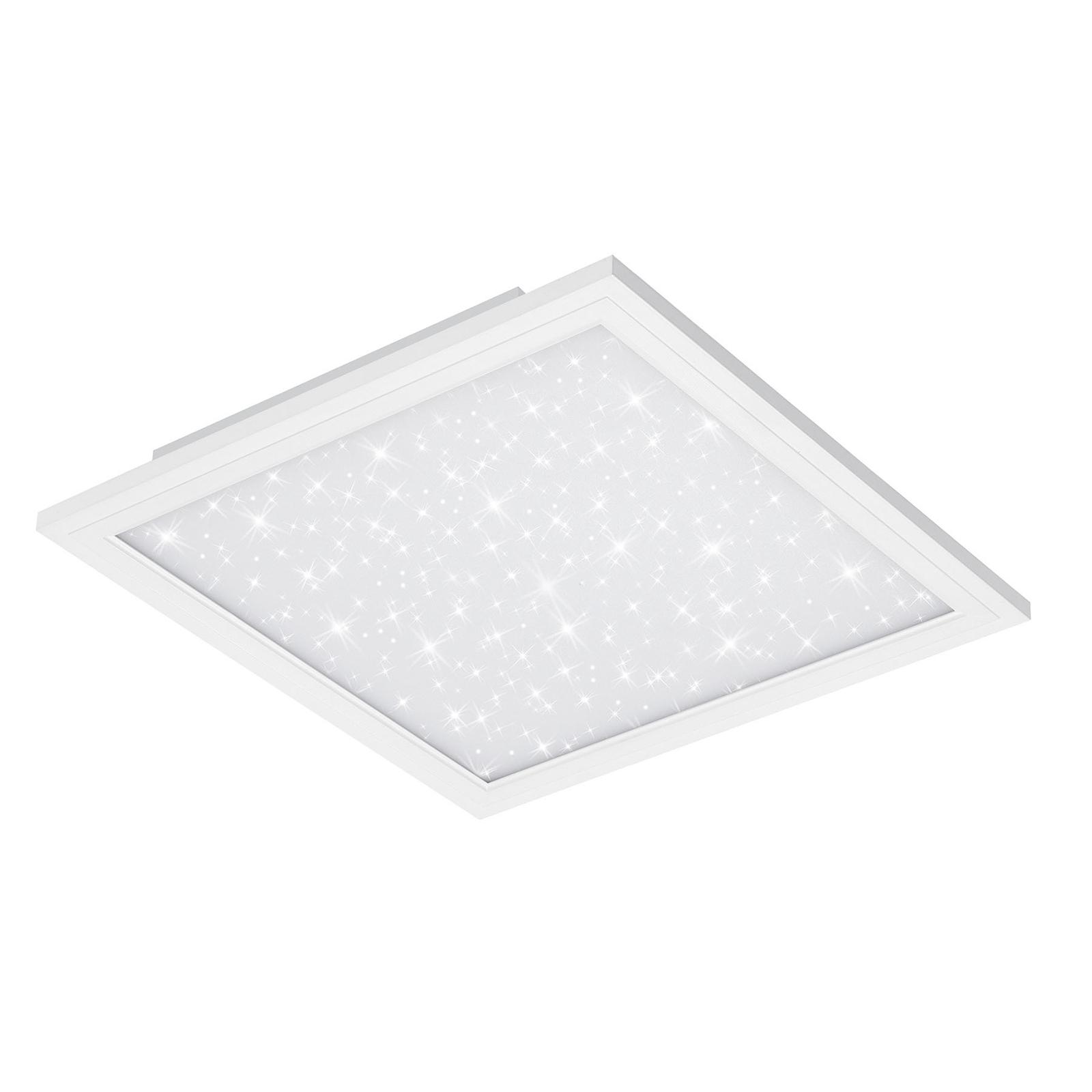 LED-Panel Sternenhimmel 7390, 29 x 29 cm