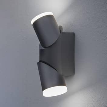 LEDVANCE Endura Style UpDown flex Außenwandlampe