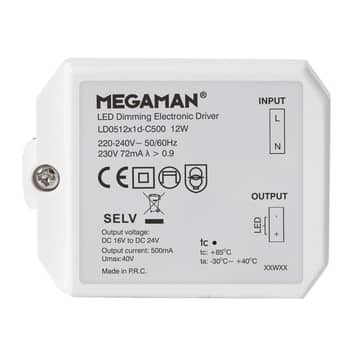 Sterownik LED do Rico HR, 12 W
